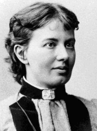 Sofja Kovalevskaja, matematica