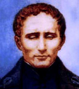 Louis Braille, sei punti per leggere e scrivere 1