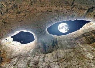 Prohodna, la grotta bulgara dove sono gli occhi di Dio