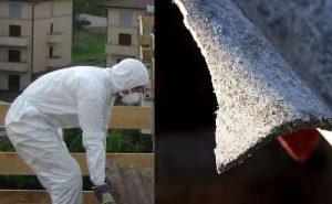 rifiuti pericolosi e amianto
