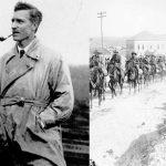 Bersheva, la battaglia che persero i turchi per il vizio del fumo