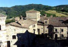 Borgo di Votigno: parole di pace tra Medioevo e Tibet