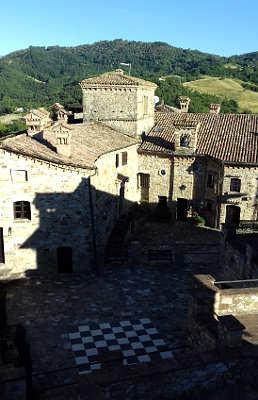 Borgo di Votigno