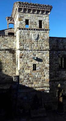 Borgo di Votigno: parole di pace tra Medioevo e Tibet 5