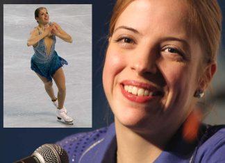 Carolina Kostner: rialzarsi dopo le cadute per continuare a crederci