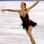 Carolina Kostner stagione 2008