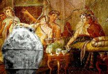 Come il vino al tempo dei Romani e dei Greci favorì gli scambi culturali