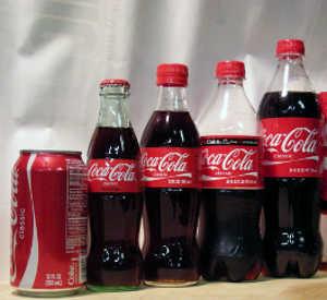 Cosa c'è nella Coca-Cola 2 bottiglie