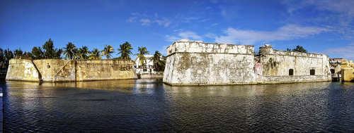 La Fortezza di San Juan de Ulúa