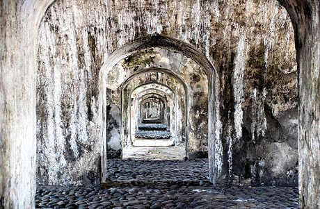 Fortezza di San Juan de Ulúa