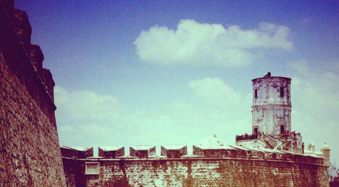 Forte di San Juan de Ulúa, la fortezza che conosce tutta la storia del Messico