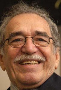 Gabriel García Márquez 1
