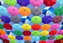 L'ombrello la lunga storia di un'invenzione curiosa