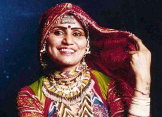 Gulabo Sapera, la ballerina indiana che venne sepolta viva alla nascita