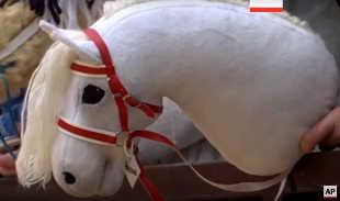 Hobby Horsing: un cavallo di legno 3