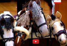 Hobby Horse: un cavallo di legno contro la prevaricazione e il bullismo