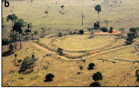 I resti di una civiltà di 1 milione di persone nella foresta Amazzonica 3