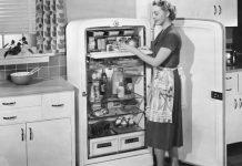 Il frigorifero, il freddo nascosto nel gas