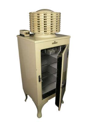 Il frigorifero primi modelli 2