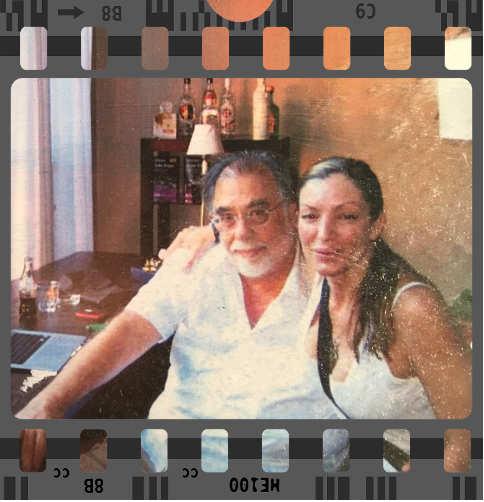 Diane Le Dean e Coppola