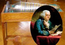 Armonica di cristallo, lo strumento inventato da Benjamin Franklin