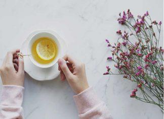 Le migliori piante medicinali per fare infusi e rilassare i nervi