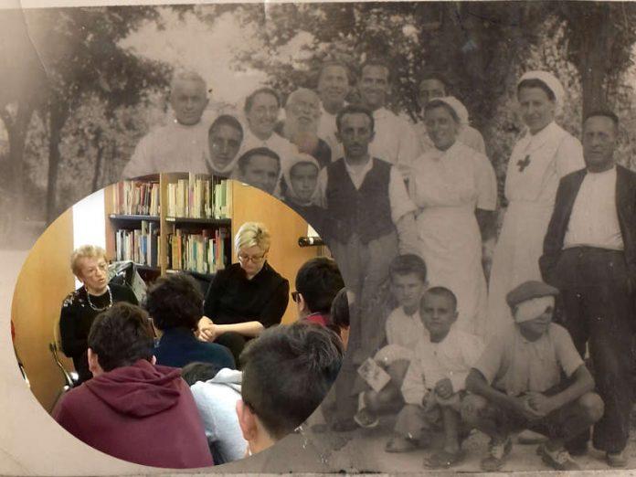 Liliana Manfredi: parole attuali da un passato che non si può dimenticare