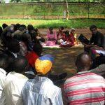 Omukwano di Caffè River con i piccoli coltivatori in Uganda