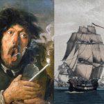 Quando l'Inquisizione spagnola punì il primo fumatore europeo di tabacco