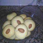 Semolotti integrali con mandorle senza burro e senza zucchero 1