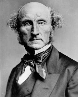 Stuart Mill filosofo