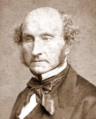 Stuart Mill, il filosofo femminista