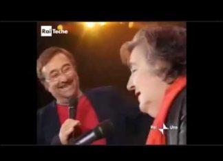 Duetto tra Lucio Dalla e Alda Merini, musica e poesia