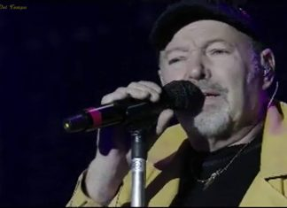 Ogni volta, testo e video di Vasco Rossi