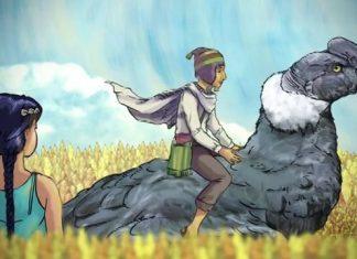 La leggenda Aymara sull'origine della quinoa