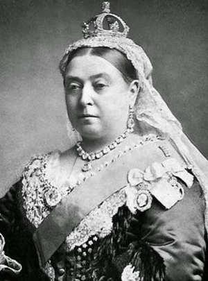 I contrasti in epoca vittoriana: Regina Vittoria