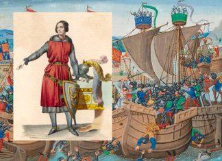 Jeanne de Belleville la donna che divenne pirata per vendetta