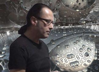 Matematica del virtuale Manuel DeLanda geometria differenziale