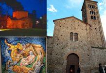 Ravenna, la città dei mosaici e del mausoleo del Sommo Poeta