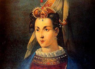 Roxelana da schiava a donna che cambiò l'Impero Ottomano