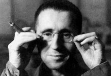 Tre poesie di Bertolt Brecht e alcune parole inopportune