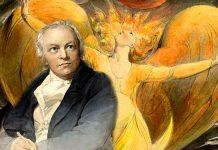 William Blake, i dettagli nell'immaginazione
