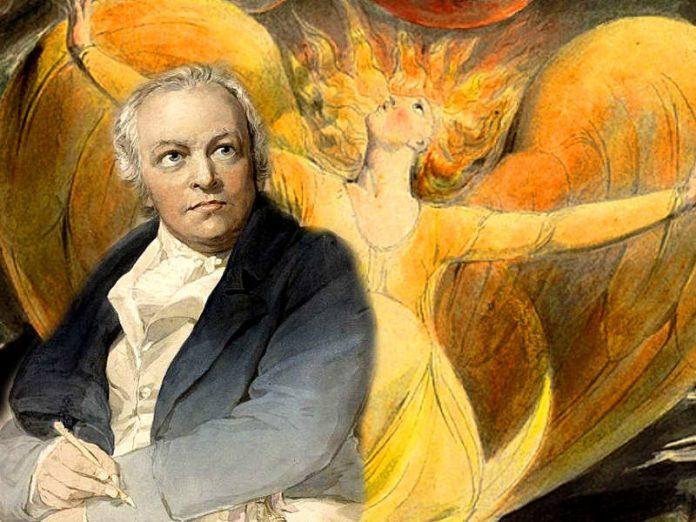 William Blake: Quotes   Britannica