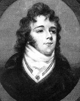 Beau Brummell, il dandy