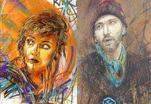 Christian Guémy, C215, dalla street art di Parigi alla voce degli emarginati