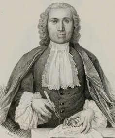 Giovanni Manzolini ritratto