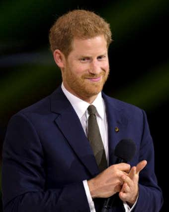 Harry (Henry duca di Sussex) matrimonio