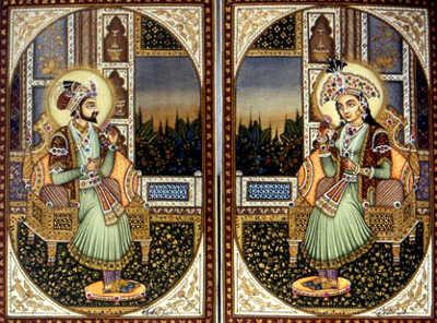 Khurram e Arjumand Banu Begum