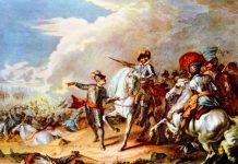 Le donne che si travestirono per combattere nella guerra civile inglese