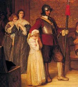 Le donne che si travestirono per combattere nella guerra civile inglese 3